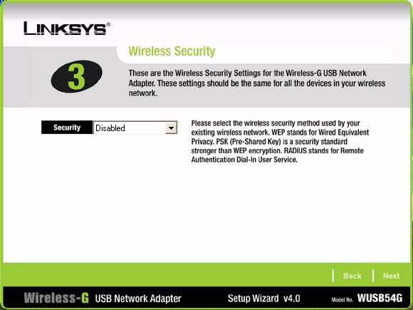 Linksys Wireless G Usb Network Adapter Driver Windows Xp Download