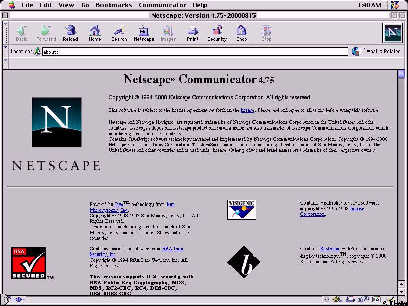 7 02 Netscape Download For Windows